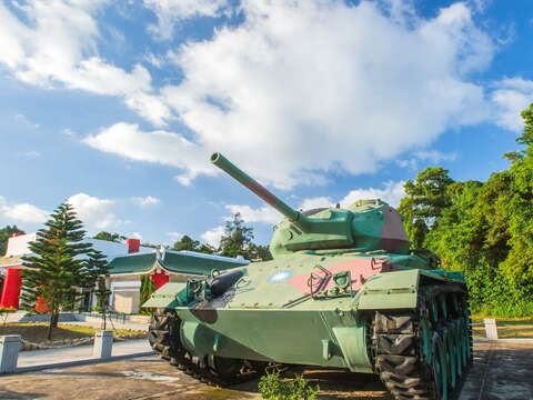August 23rd Artillery Battle Museum